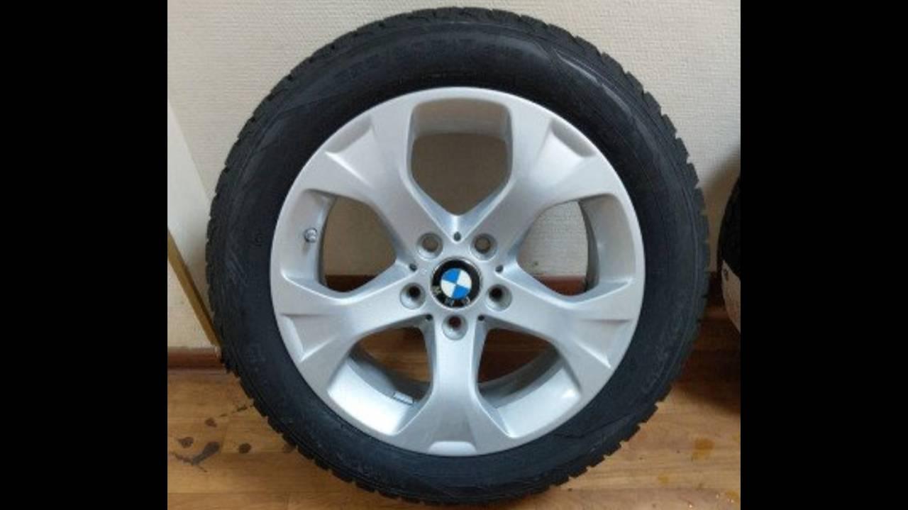 Оригинальные BMW X1