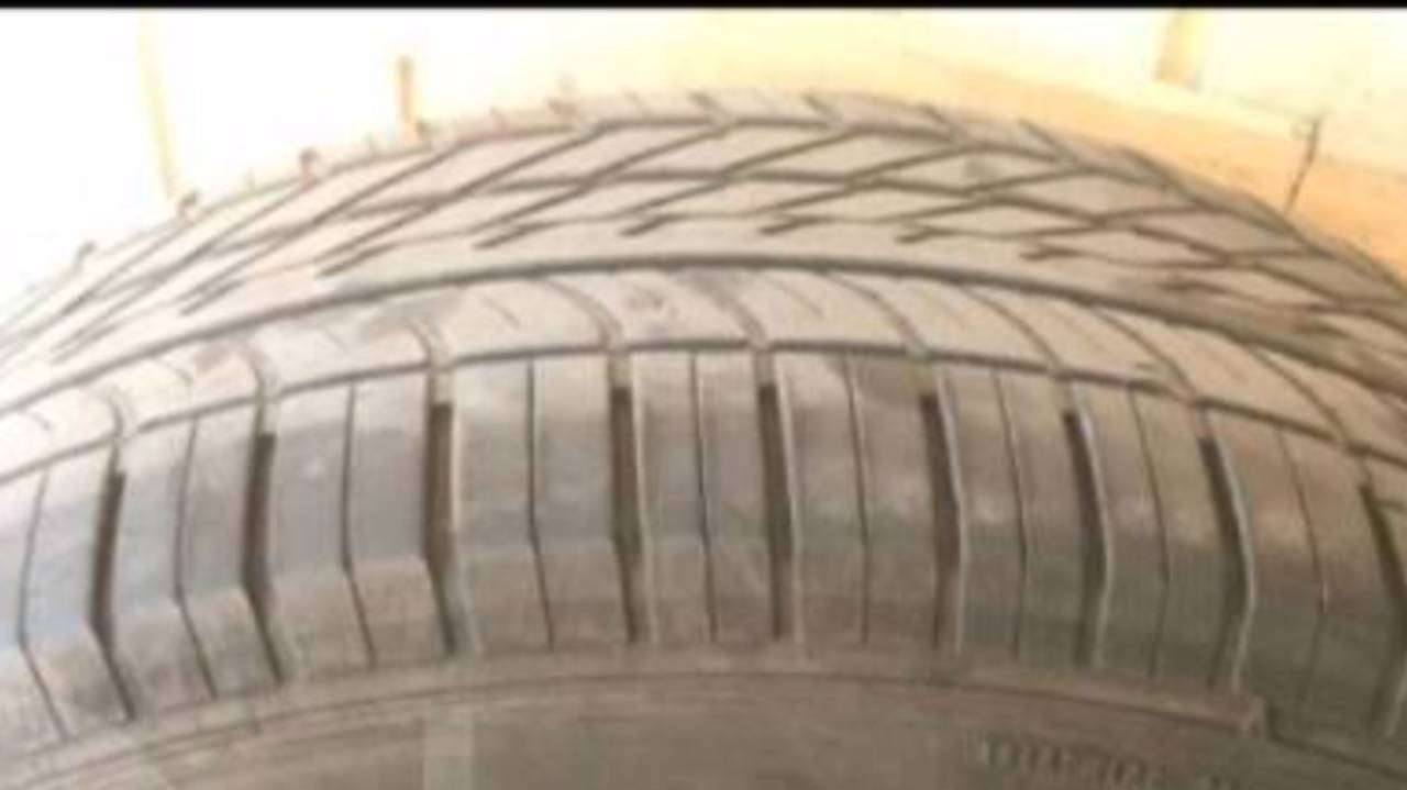 GoodYear Eagle F1  AT SUV 4X4