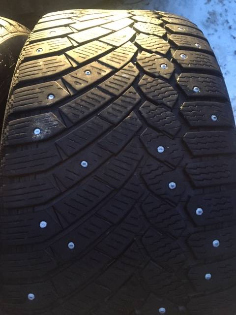 Continental Conti 4x4 IceContact