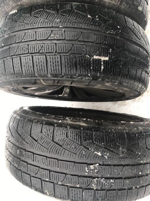 Pirelli Winter Sottozero