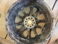 Sakura Wheels 756A
