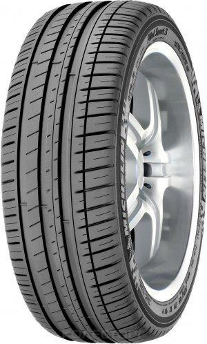 Шины Michelin Pilot Sport 3