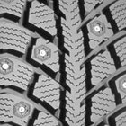 Тест шин Toyo Tires Observe Garit G2S ( OBG2S )