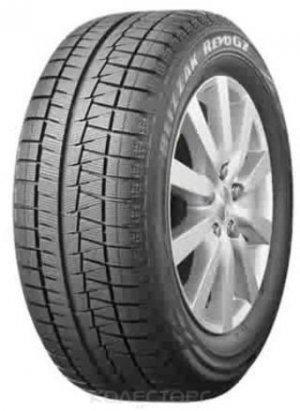 Шины Bridgestone Blizzak Revo-GZ (SR01)