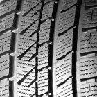 Тест шин Bridgestone Blizzak LM-30