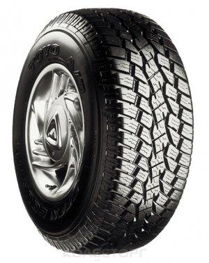 Шины Toyo Tires Open Country A/T (OPAT)