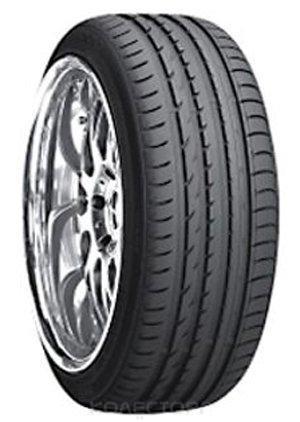 Шины NEXEN (Roadstone) N8000