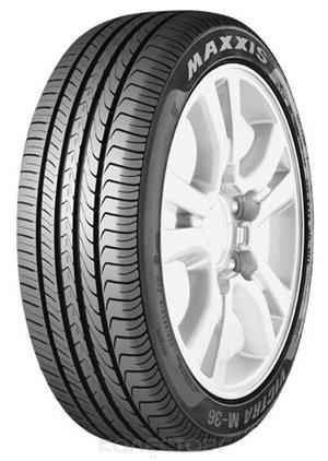 Шины MAXXIS M-36 Victra