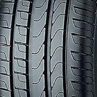 Тест шин Pirelli P7 Cinturato