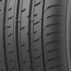 Тест шин Toyo Tires Proxes T1 Sport SUV