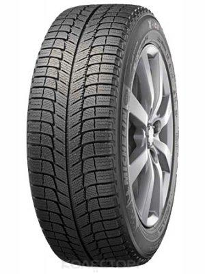 Фото Michelin X-Ice XI3