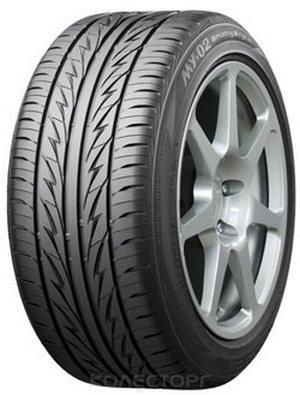 Шины Bridgestone Sport Style MY02