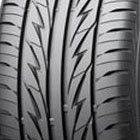 Рисунок протектора Bridgestone Sport Style MY02