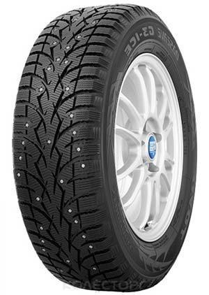 Шины Toyo Tires Observe Garit G3 Ice (OBG3S)