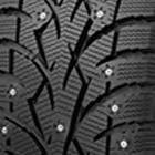 Рисунок протектора Toyo Tires Observe Garit G3 Ice (OBG3S)