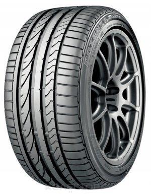 Шины Bridgestone Potenza RE-050A