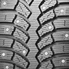 Тест шин Bridgestone Blizzak Spike 01