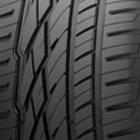 Тест шин General Tire Grabber GT