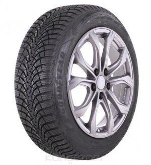 Фото GoodYear Ultra Grip 9