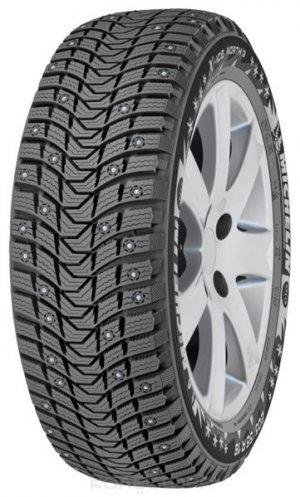 Шины Michelin X-Ice North XI3