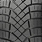 Тест шин Pirelli Ice Zero FR