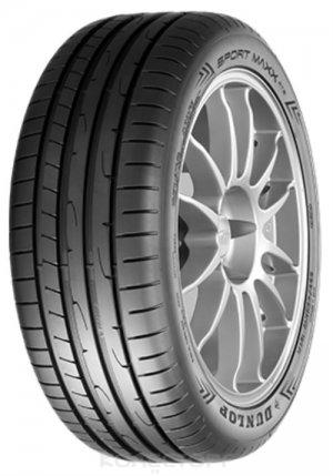 Шины Dunlop SP Sport Maxx RT2
