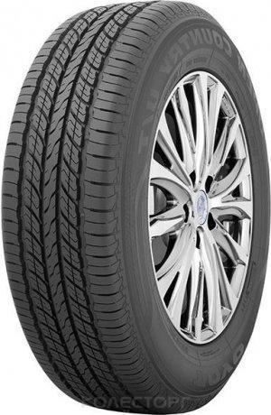 Шины Toyo Tires Open Country U/T