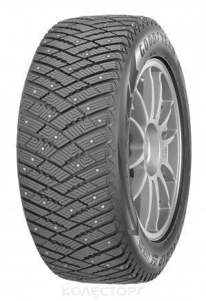 Шины GoodYear Ultra Grip Ice Arktic SUV