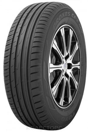 Шины Toyo Tires Proxes CF2 SUV