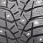 Рисунок протектора Bridgestone Blizzak SPIKE-02
