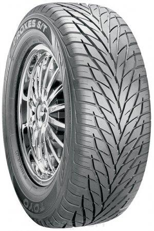 Шины Toyo Tires Proxes S/T ( PXST )