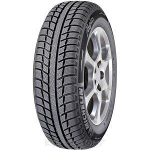 Шины Michelin Alpin A3