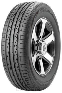 Шины Bridgestone Dueler H/P Sport (DHPS)