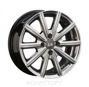 Диски LS Wheels BY738