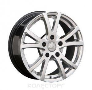 Диски LS Wheels BY820