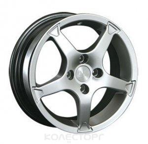 Диски LS Wheels ZT385