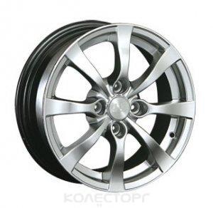 Диски LS Wheels ZT388