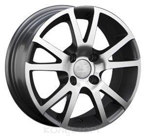 Диски LS Wheels LS105