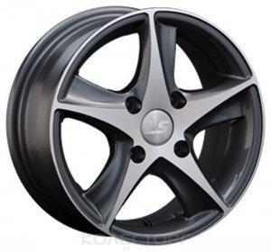Диски LS Wheels LS108