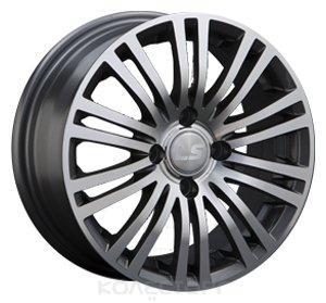 Диски LS Wheels LS109