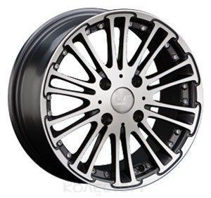 Диски LS Wheels LS111