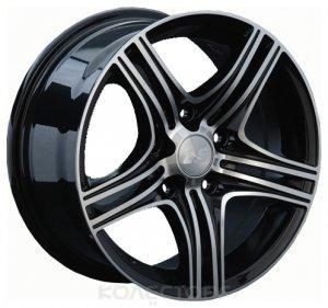 Диски LS Wheels LS127