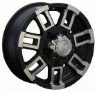 LS Wheels LS158