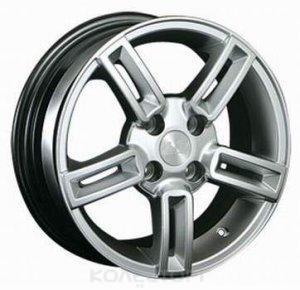 Диски LS Wheels ZT384