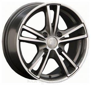 Диски LS Wheels NG236