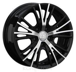 Диски LS Wheels BY701