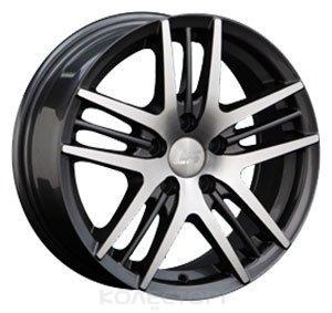 Диски LS Wheels BY708