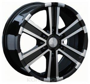 Диски LS Wheels LS132
