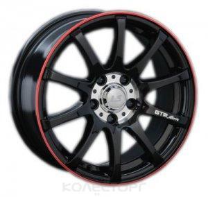 Диски LS Wheels LS152