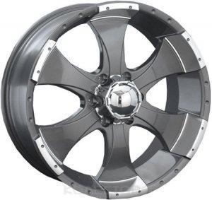 Диски LS Wheels LS155